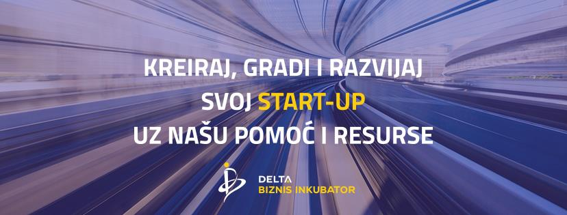 Applications Open for Delta Business Incubator