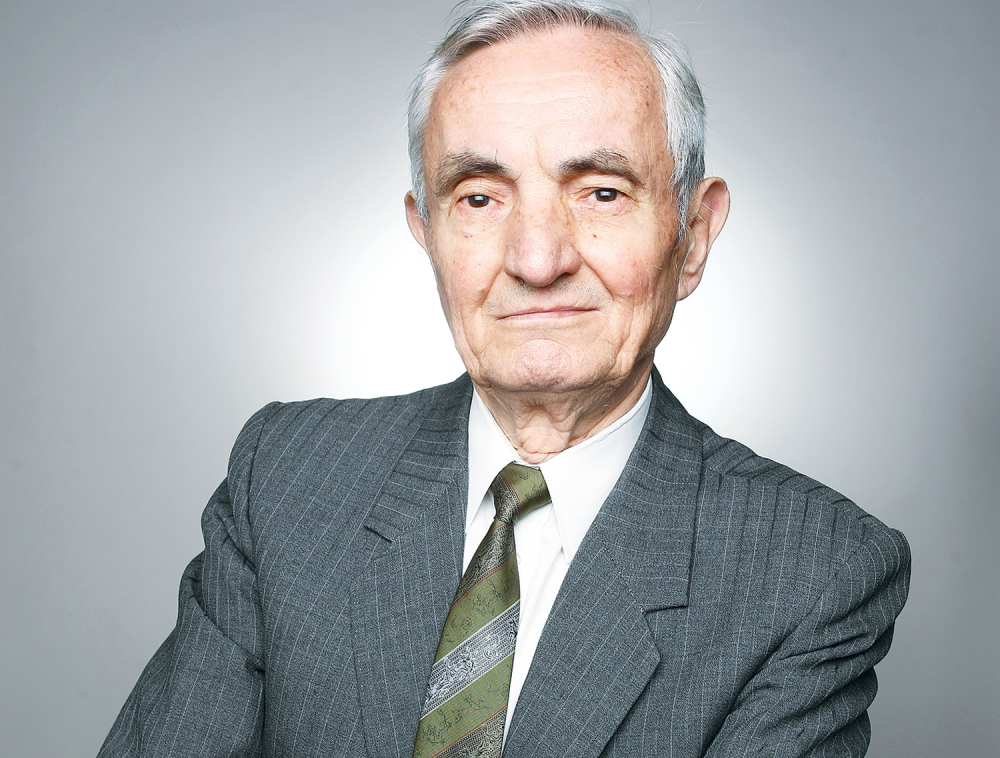 Professor Ljubomir Madžar (2): The rule of law as the basis of economic success